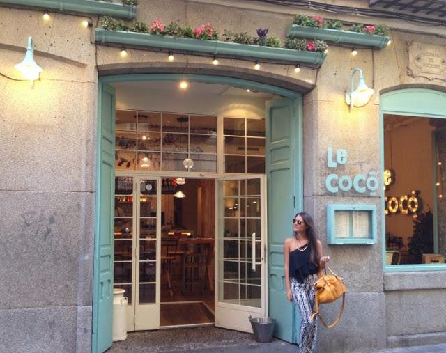 Tendencia vintage sitios con encanto un desayuno en madrid - Madrid sitios con encanto ...