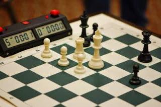 jam catur digital yang bagus