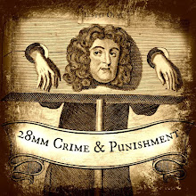 Crime & Punishment Month