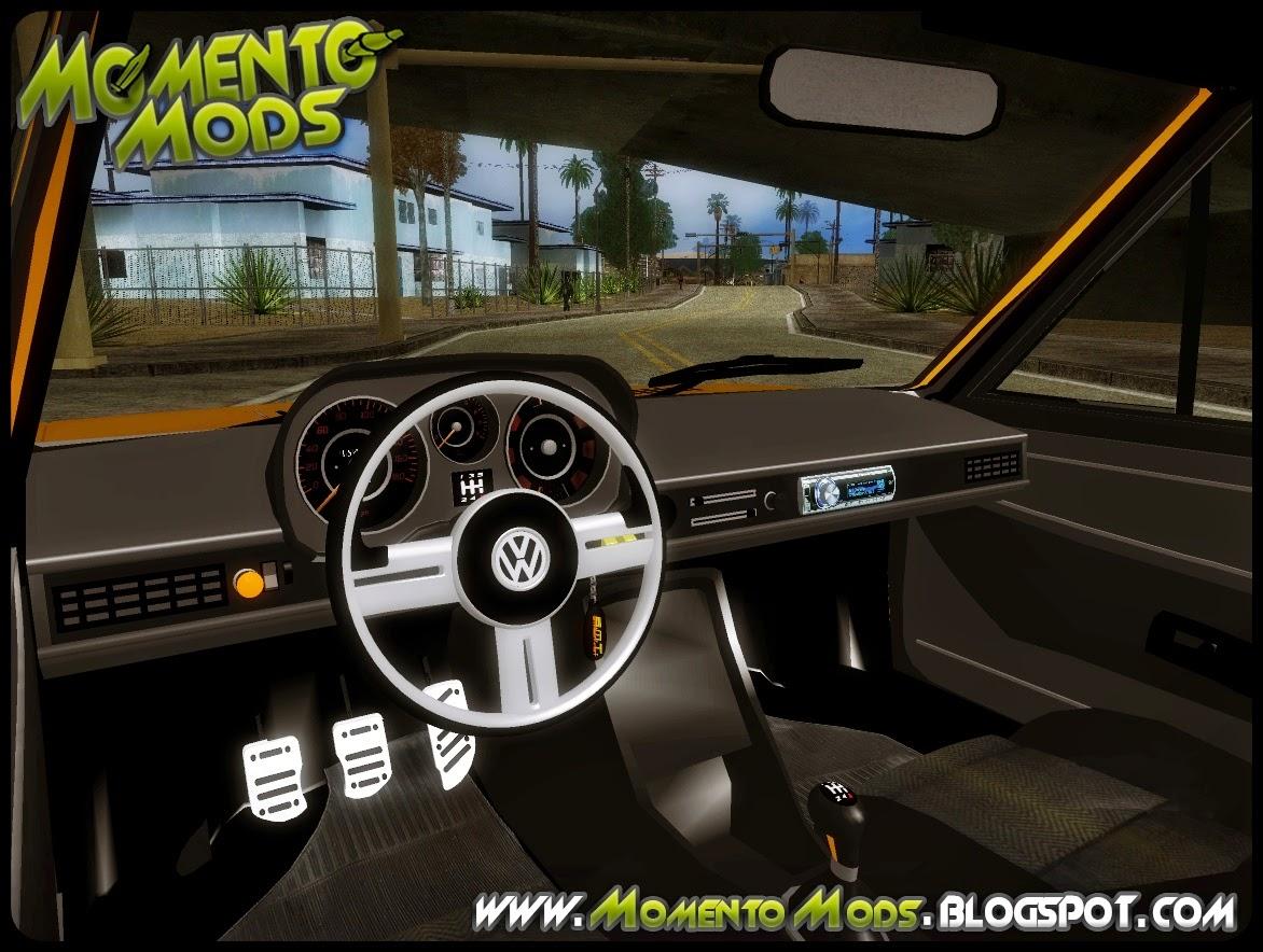 GTA SA - Volkswagen Passat TS