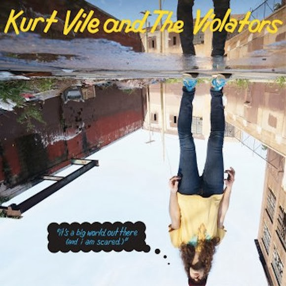 Kurt Vile - Feel My Pain