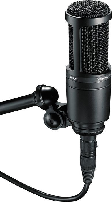 digital goatee productions round up of pro but cheap mics and mic pre amps. Black Bedroom Furniture Sets. Home Design Ideas