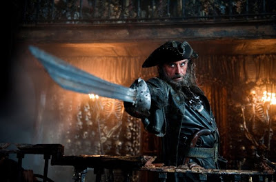 Pirates of the Caribbean: On Stranger Tides movie photos