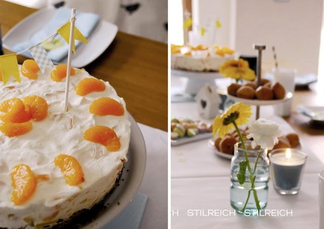 Spring on the table s t i l r e i c h blog - Stilreich blog ...