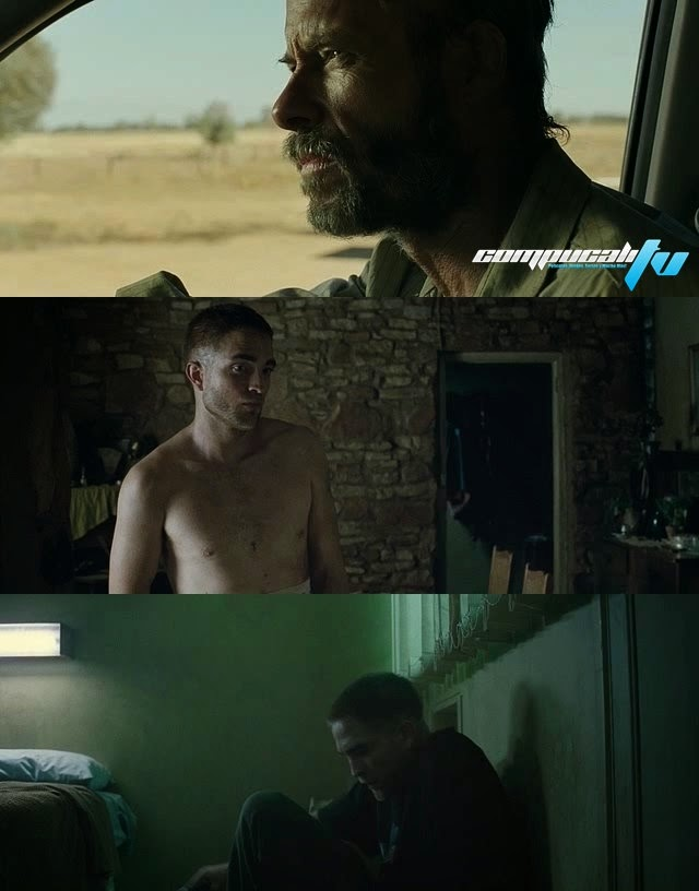 The Rover DVDRip Latino