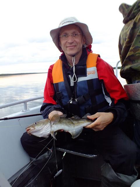 рыбалка поселок пулонга
