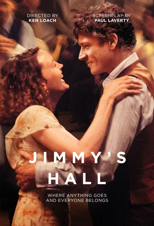 KEN LOACH, JIMMY'S HALL