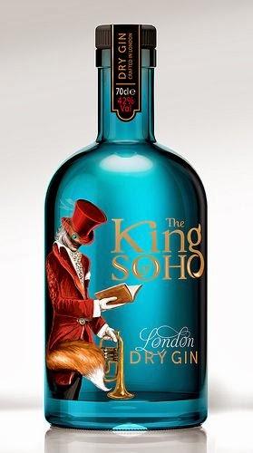 ricerca nome bottiglia design gin london marketing mktg naming packaging vino winelovers
