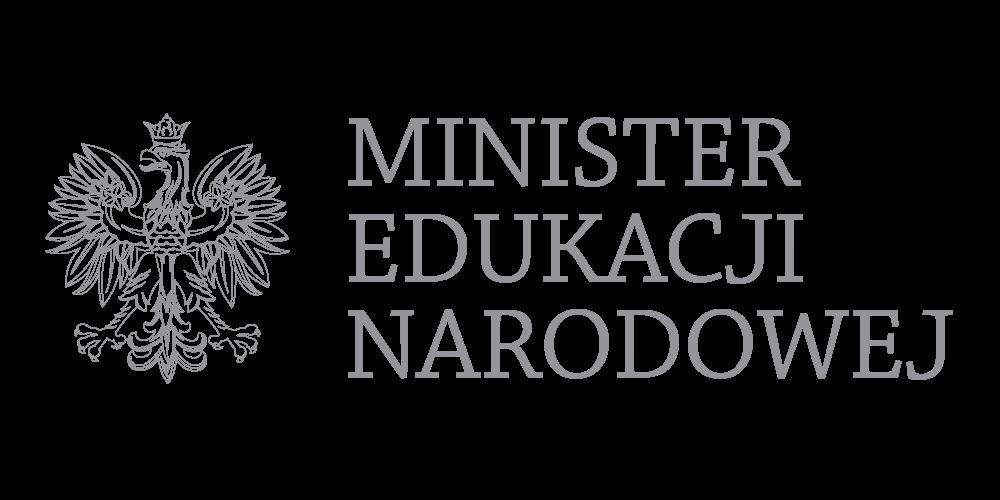 Konkurs Ministra Edukacji Narodowej