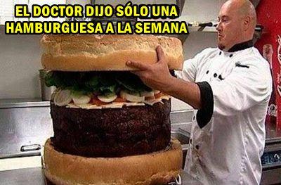 chiste-meme-dieta-hamburguesa