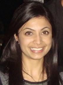 Priya Kothari