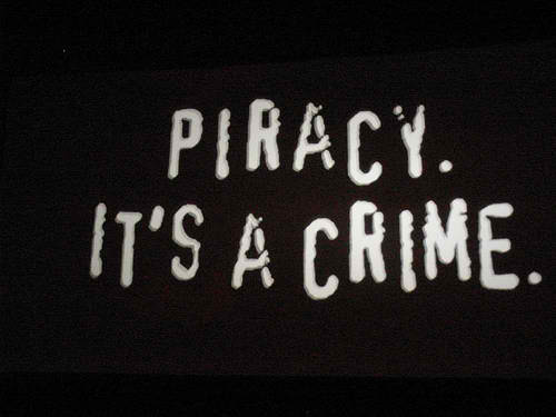 Pirated Software Value is On the Rise