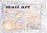 MAIL ART OVVERO ARTE POSTALE
