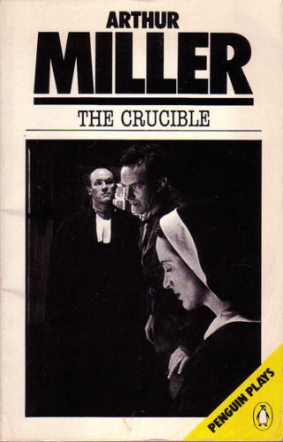 a study of the crucible by arthur miller Arthur miller biography | list of works, study the crucible arthur miller the crucible is a fictional retelling of events in american history.