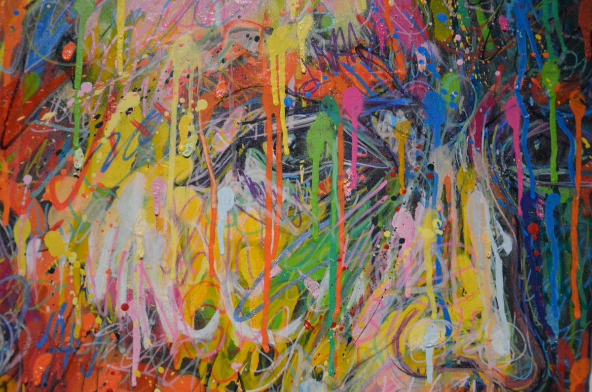 Auvers - De l'impressionnisme au Street Art - Nowart