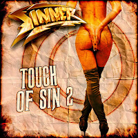 Mat Sinner - 'Touch of Sin 2' Interview with BrooklynRocks, Oct. '13