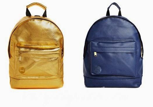 Spring Summer 2015 Women's Backpacks Bags Trendy
