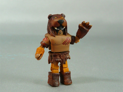Kodiak Charity Minimate - Tournament of Fighters
