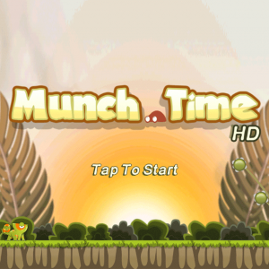 Munch Time - Adventure Games Android Petulangan Chameleon in Survival
