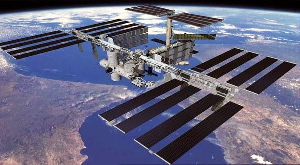 ISS Bakal Orbit Sampai pada Tahun 2024 Mendatang