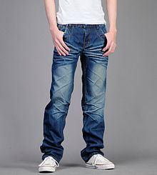 Tips memilih celana jeans yang tepat saat membeli