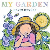 bookcover of My Garden by Kevin Henkes