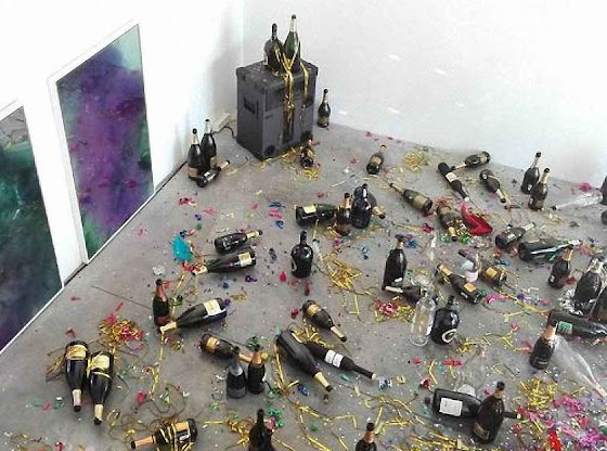 Museu Bozen-Bolzano: a 'obra de arte'...