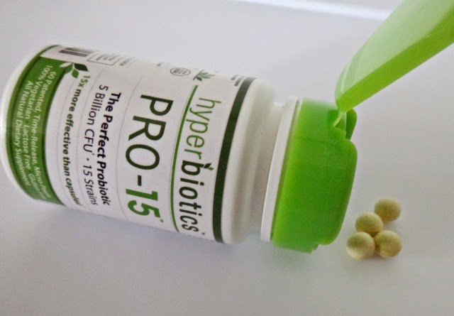 probiotics pills