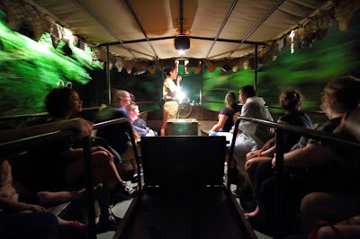 Jungle Cruise at Magic Kingdom Walt Disney World by Chad Soriano