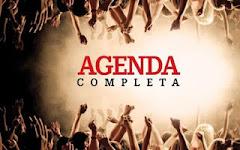 Agenda sobrecargada