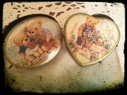 Envases Vintage