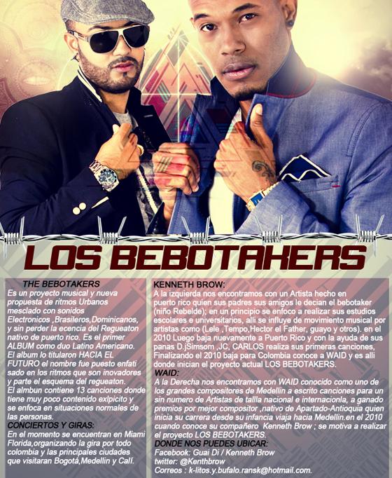 Los-Bebotakers