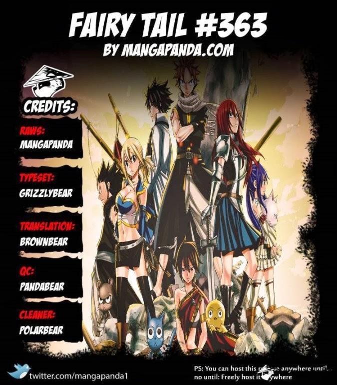 TruyenHay.Com - Ảnh 24 - Fairy Tail Chap 363