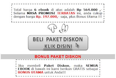 Beli Ebook Paket Diskon