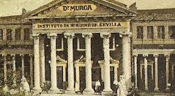 Instituto de Higiene del Dr. Murga.