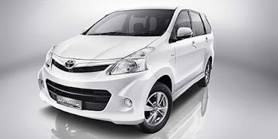 Spesifikasi All New Avanza Veloz