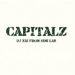 [Album] CAPITAL Z (2012)