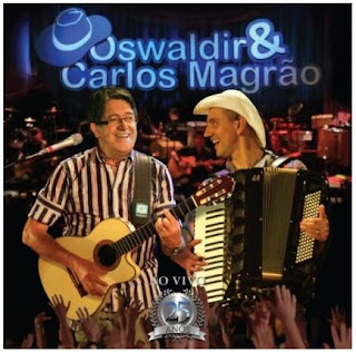 Download – Oswaldir & Carlos Magrão   25 Anos Ao Vivo – 2013