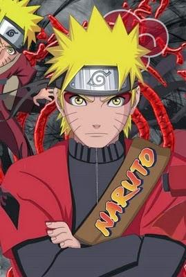 Naruto Shippuden Episódio 348 Legendado