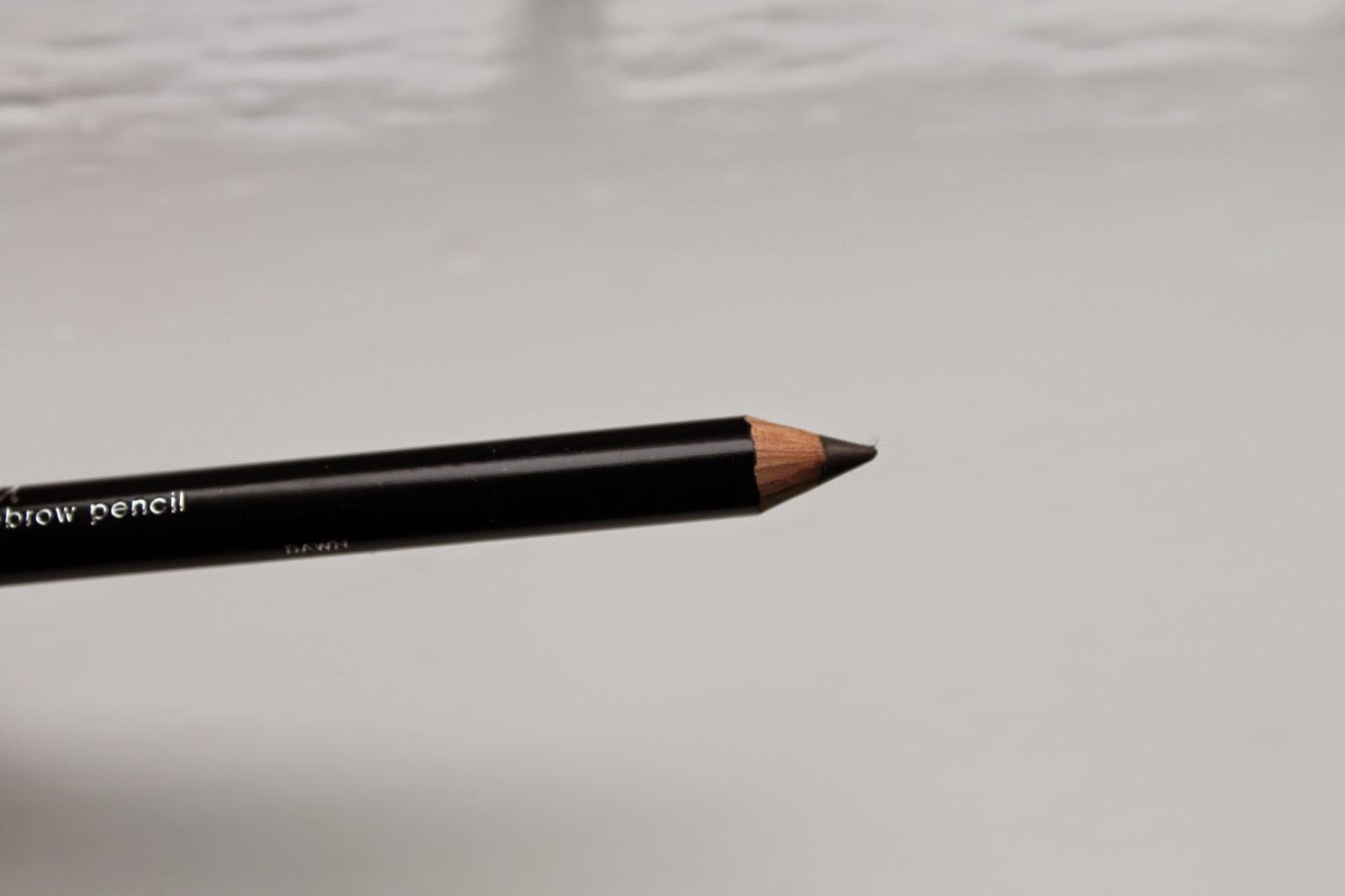 Shavata Double-Ended Eyebrow Pencil Dawn