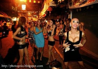 femenino de varón prostitutas en jaca