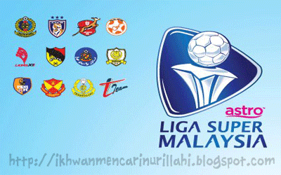 Keputusan Liga Super 30 Mac 2013