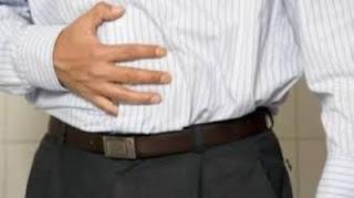 7 Makanan Pencegah Perut Kembung