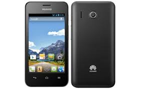 Mobile Huawel Ascend