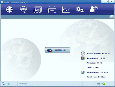 D-Link Wireless Connection Manager Software