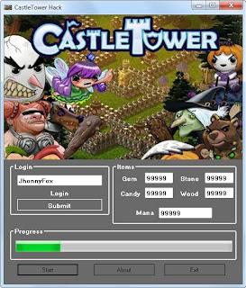 castletower hack