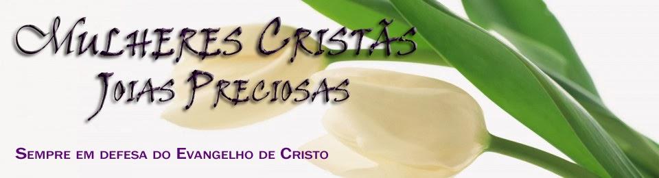 Mulheres Cristãs