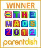 Best Thrifty Blog 2012