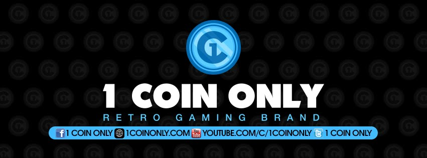 1 COIN ONLY