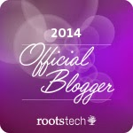 2014 Official Blogger